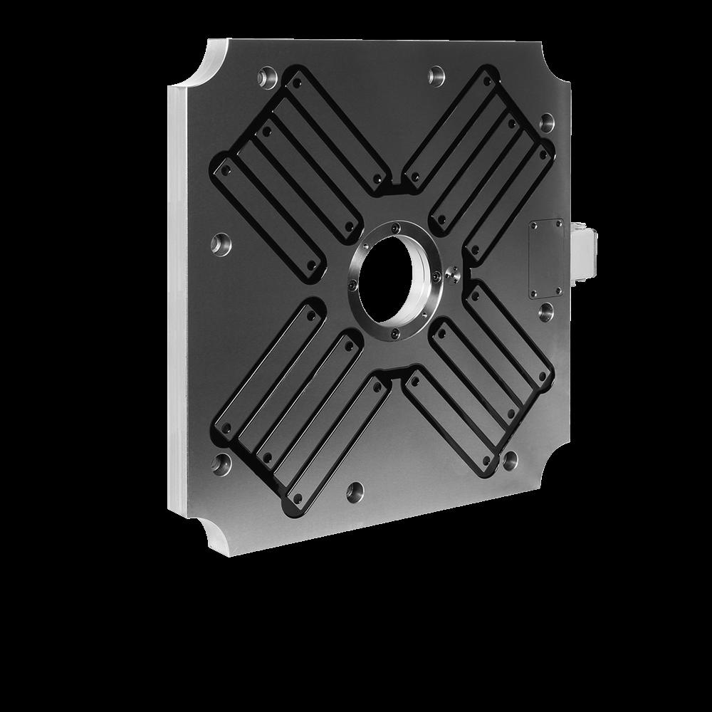 System mocowania magnetycznego M-TECS P