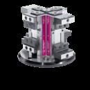 Systemy zaciskowe wieżowe SCT